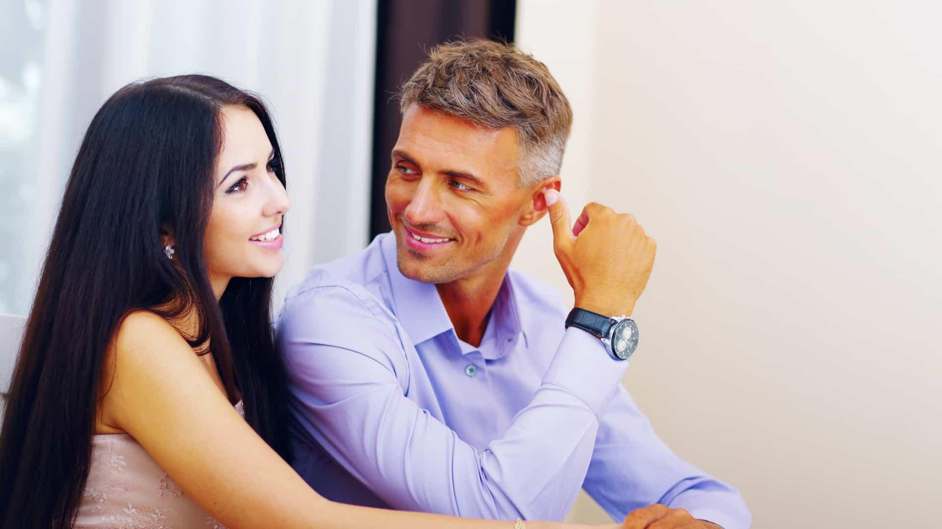 Mature dating customer service