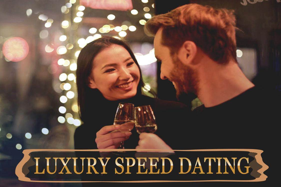 Speed dating fresno california